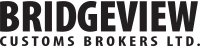 Bridgeview Customs Brokers Ltd.